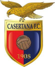 Stemma della Casertana Football Club