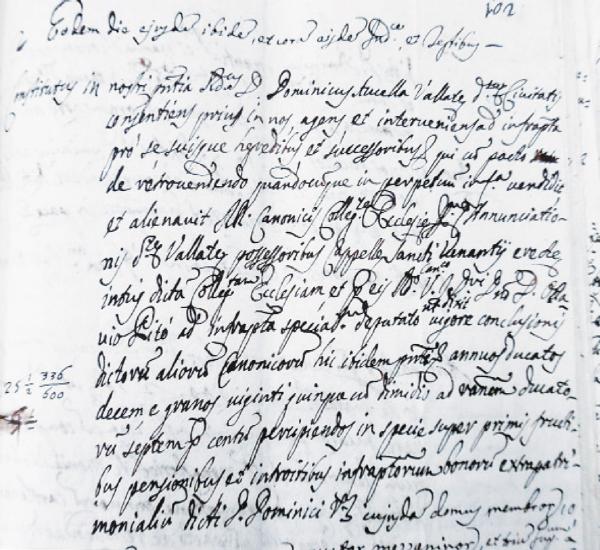 Vescovo Portifirio Diocesi di Alife - Scritti (1)